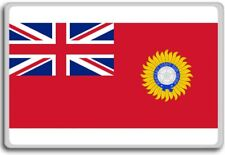 Indian Empire 1858-1947 flag, Historic British Empire & Overseas Territories ...