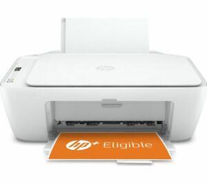 HP DeskJet 2710e All-in-One Wireless Inkjet Printer with HP Plus - Currys