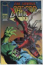 1994  THE SAVAGE DRAGON #11   -   F                          (INV12176)