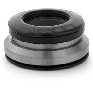 "Deda Elementi IN-5 Integrated 1-1//8x1-1//2/"" Alloy Top Cap Road Bike Headset 46mm"