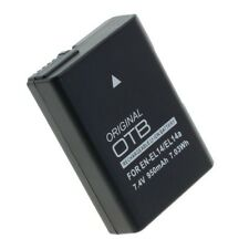 OTB Accu Batterij Nikon CoolPix P7000 - Info-Chip 950mAh Akku Battery