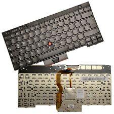 TECLADO PARA IBM LENOVO Thinkpad T430 T430s L530 T530 W530 x 230 teclado