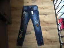 Absolutely Stunning Ladies Jeans By Guess - Size 26 Leg 29 - RRP £165