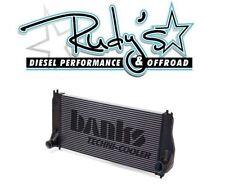Banks Power Techni-Cooler Intercooler 2007-2010 GMC Chevy 6.6L LMM Duramax 25982