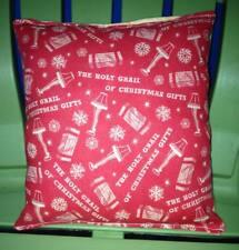 Christmas Story Pillow Classic Leg Lamp Pillow  Christmas Pillow, USA