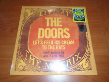 THE DOORS Live at the Matrix part II LP #12878 RSD 2018 record store day issue