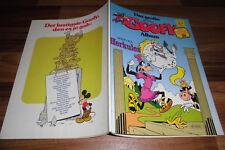 GROßE GOOFY-ALBUM  19 -- GOOFY als HERKULES // Walt Disney 1. Auflage 1983