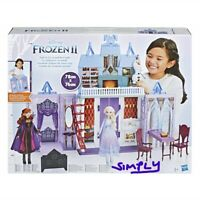 Disney FROZEN Fold and Go Arendelle Castle Playset Inspired By Disney's 2