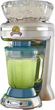 Margaritaville Key West Frozen Concoction Maker Easy Pour Jar & XL Ice Hopper