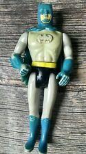 """Vintage Mego 4"""" Batman Action Figure 1979 Hong Kong"""