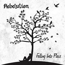 Rebelution - Falling Into Place [New Vinyl Lp]