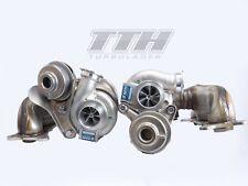 Mise à niveau Turbocompresseur BMW n54 135i 1 M e87 - 560ps 4913107031-41