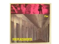 The Replacements Poster Tim Flat