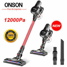 90% New D18E Cordless Handheld Stick Vacuum Cleaner Carpet Floor Clean 12000pa