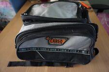 Cargo Endurance Motorcycle motorbike Magenetic Tank Bag