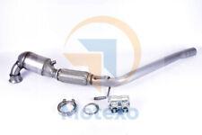 Catalyseur VW GOLF 2.0TDi Mk.5 (BKD; AZV) 10/03-