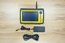 Trimble Yuma 2 Tablet With Field Link Structure 24ghz Robotic Total Station Rts