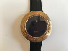 Used - Vintage Watch SCHOLL Reloj - IT NOT WORKS NO FUNCIONA - 40 mm diameter