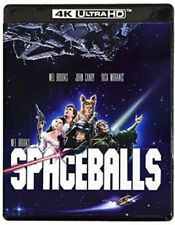 Spaceballs (1987) 4K Ultra HD Blu-ray