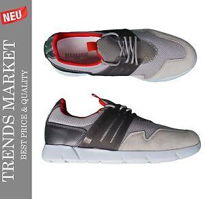Blauer U.S.A Sneaker. Größe: 42. Cooler Style. Neu  + RAR