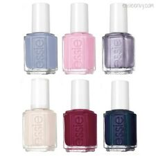 Essie As If Collection Fall 2017 Nail Polish Set of 6