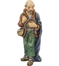 Hummel Shepherd Stand #260/G NIB Jumbo Nativity Set TMK 8 NEW IN BOX