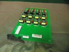 Siecor ADSL POTS Splitter Quad Card 4-Port VAC1GL0DAA 07-002727-001