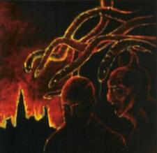 Night Must Fall - Dissonance Of Thought CD 2008 doom