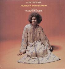 Alice Coltrane - Journey in Satchidananda [New Vinyl]