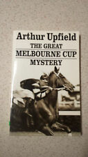 The Great Melbourne Cup Mystery by Arthur Upfield (Paperback, 1996)