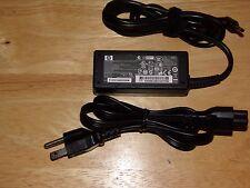 Genuine HP Mini 40W 19.5V AC Adapter 622435-002 624502-001 A040R02AL
