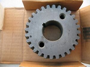 Cloyes Engine Timing Gear Sprocket fit Jeep 135 2.2L (TG2901)