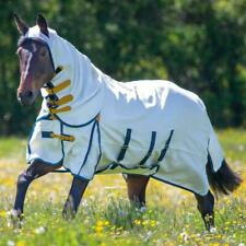 Shires Sweet Itch Combo Fly Rug 6ft 6in