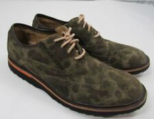 Rockport adiPRENE by Adidas Leather Camo Shoes V76578 Mens Size 10.5M - A3705