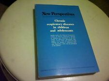 Chronic Respiratory Diseases in Children and Adolescents (1973)