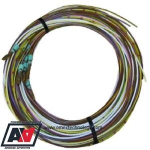 Omex 600 Series ECU Auxiliary Wiring Loom Add-On Pack OMEM1504 ADV