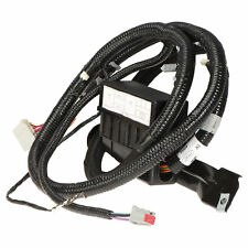OEM In-Dash Upfitter Switch Jumper Wire Harness 05-07 Super Duty 5C3Z14A303AA