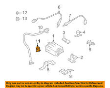 NISSAN OEM Fuel Injection-Pressure Damper 226755Y76A