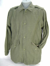 "New Mens Quiksilver Edition Large ""Green Street"" Long Jacket $120"