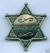 Sheriff Stern  Western Cowboy Sheriffstern Marshal 232