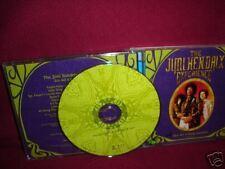 Jimi Hendrix Box Set 8 Cut Sampler CD EP Promo