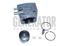 34mm Cylinder Kit Piston Rings Clip Bearing Zenoah G26L BC2610 Engine Motor 26cc