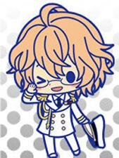Uta no Prince-Sama Shinomiya All Stars Rubber Phone Strap Licensed NEW