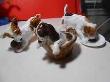 Royal Doulton Dogs (3) All For 1 Money Great Deal Look Wow
