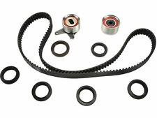 For 1991-1998 Mazda Protege Timing Belt Kit 39637RX 1992 1993 1994 1995 1996