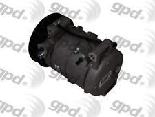 Compressor New_fits_98-04 RODEO