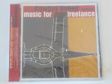 NEW Cowboy Bebop Remixes Music for Freelance CD OST Original Soundtrack Music