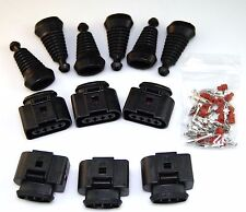 VW Audi COP Coil Connector (Pack of 6)