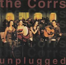 THE CORRS : UNPLUGGED / CD (15 TRACKS EDITION) - TOP-ZUSTAND