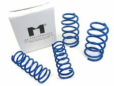 M2 PERFORMANCE MANZO LOWERING SPRINGS ACURA TSX 2004-2008 CL9 COILS